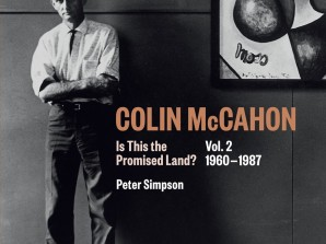 Peter Simpson: Book Signing - Colin McCahon 'Is this the Promised Land?'