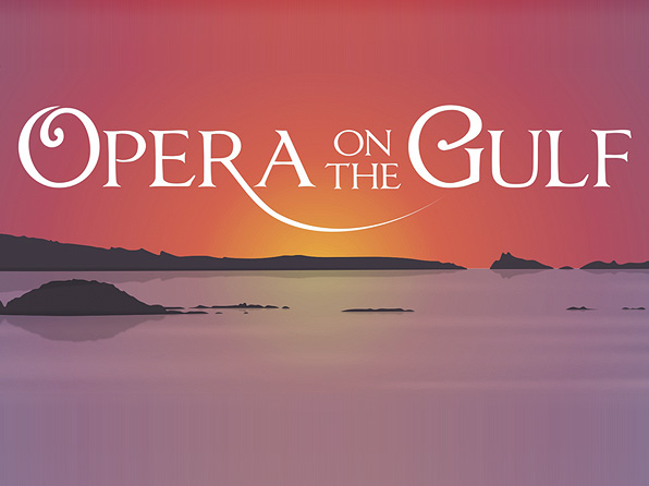 Opera on the Gulf Exhibition
