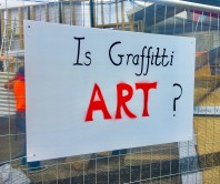 is Graffitti ART gallery ext image