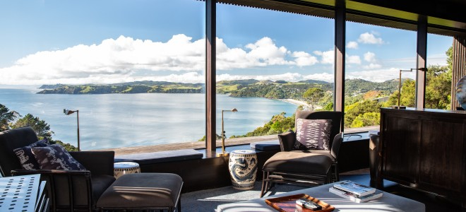 Wonderful Waiheke House Tour 2020