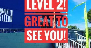 Level 2 Great to see you